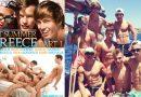 """Orgia bareback: """"Último Verão Na Grécia"""""""