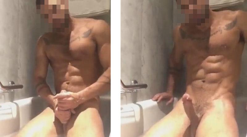 tesao sexo na banheira