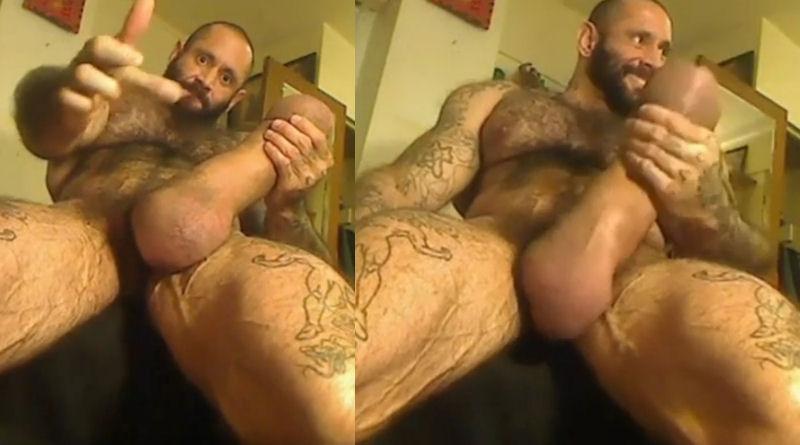 Big dick descargas de videos porno gay