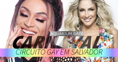 Circuito gay no Carnaval de Salvador
