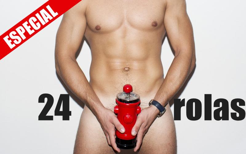 24 paus que adoraríamos mamar!