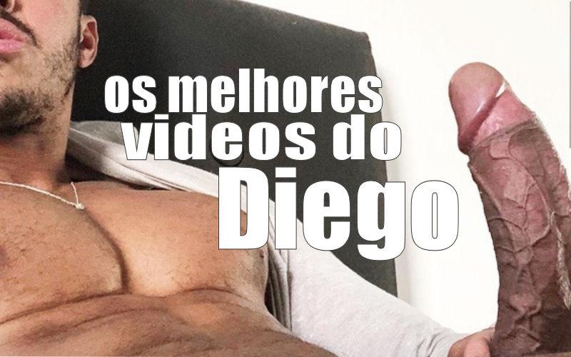 Os melhores videos do Diego Barros