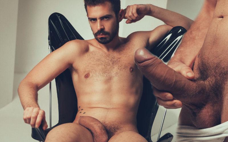 Koldo Goran fode o Antonio Miracle