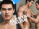 Axel Kane: nosso novo crush!