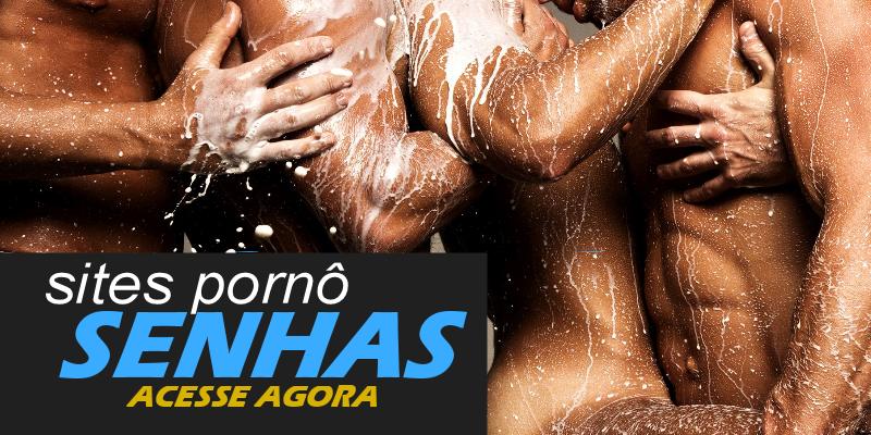 ATUALIZADO: Várias senhas para sites pornô, pegue a sua!