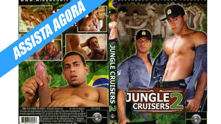 Filme completo: Jungle Cruisers 2
