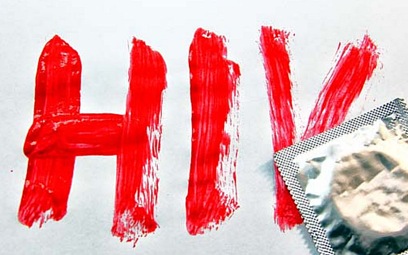 #REPOST: Nunca vou pegar HIV!