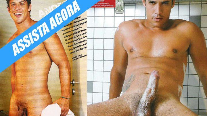 De olho no Anderson Oliveira