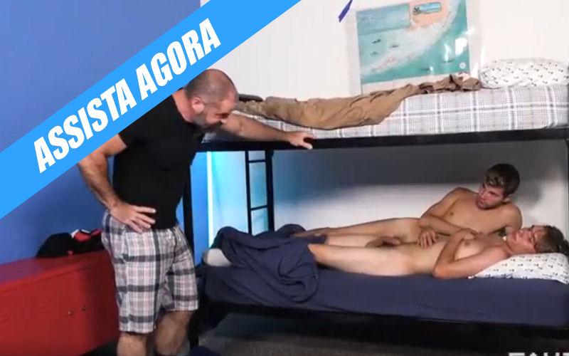FLAGRA GAY VIDEO PORNO