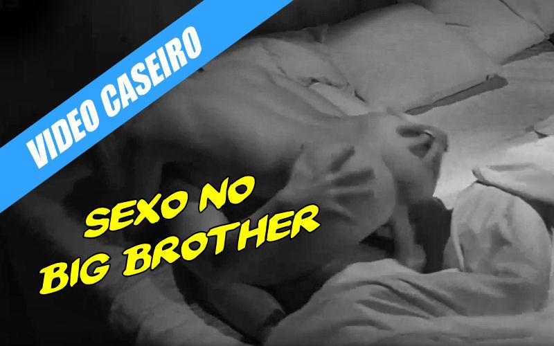 Câmera flagra sexo no Big Brother da Hungria