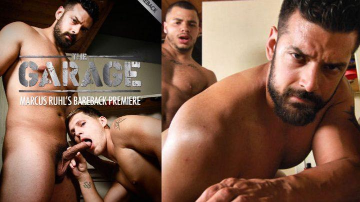 A Garagem do Sexo (filme completo)