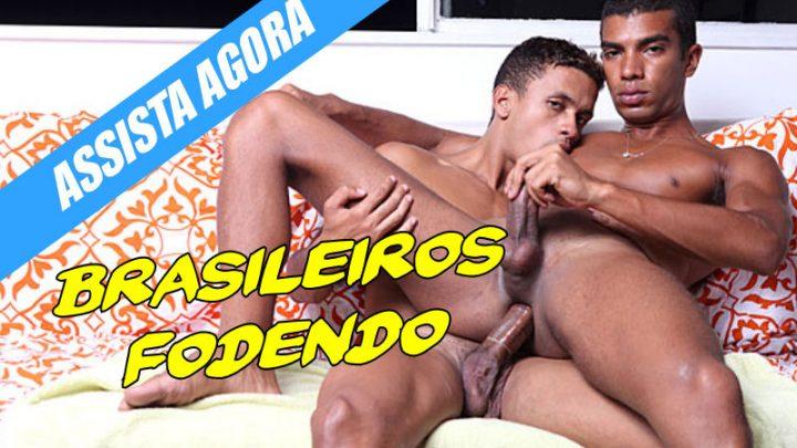 Foda nacional: Miguel e Renato