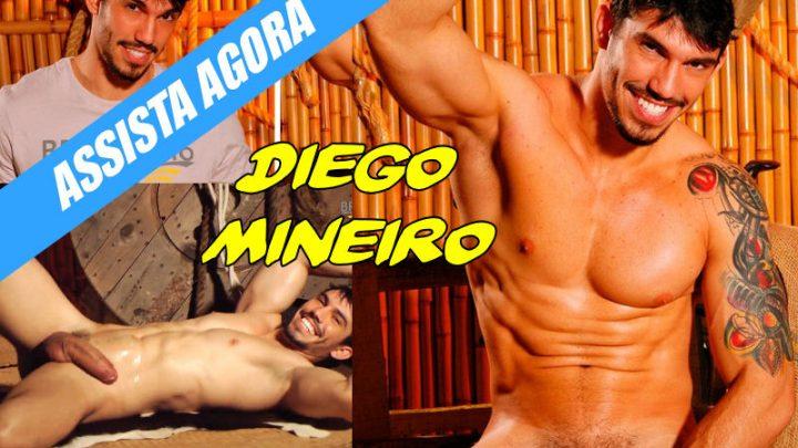 A punheta do Diego Mineiro