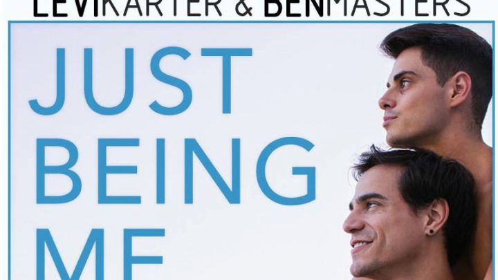 Foda da hora: Ben Masters e Levi Karter