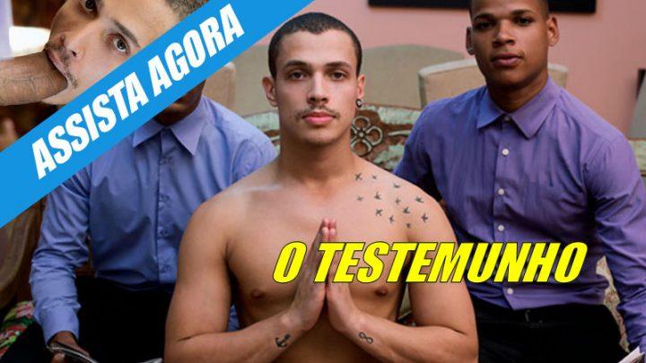 O Testemunho (Erick Dotadão e Rafael)