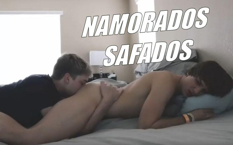 Namorados fazendo sexo gostoso com a cam ligada