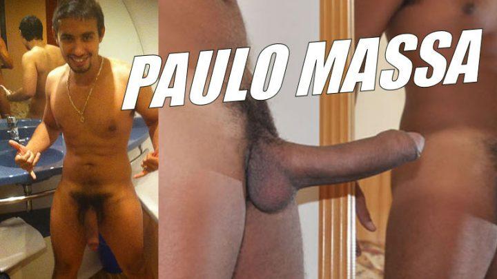 A rola enorme do Paulo Massa