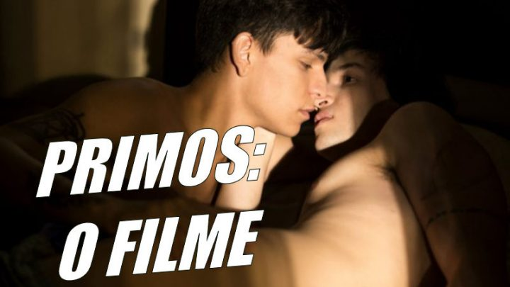Primos: filme gay completo