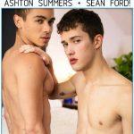 Foda: Ashton Summers come o Sean Ford