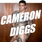 Cameron Diggs fode Colton Grey
