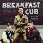 "Assista foda de ""The Breakfast Club"""