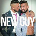 Foda da hora: Klein Kerr e Dann Grey