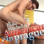Blake Mitchell e Yannis Paluan fodendo!