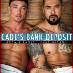 Foda: Cade Maddox e Boomer Banks