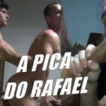 A pica deliciosa do Rafael Carreras no Owen Hawk