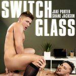 Jake Porter deu o cuzão para o Shane Jackson, assista!