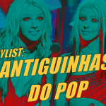 Antiguinhas do Pop! Siga nossa playlist no Spotify