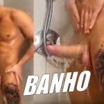 O banho gostoso do Igor Pandy