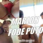 Rico Marlon come Holiver sem camisinha (trailer)