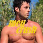 """Nova série """"Meu Crush"""" com Mateo Landi"""