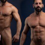 Meu Crush: Massimo Arad é um tesão de macho