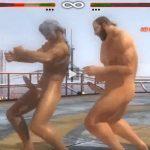 Videogame traz lutadores de pau duro