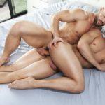 Machos: Austin Avery e Ryan Rose